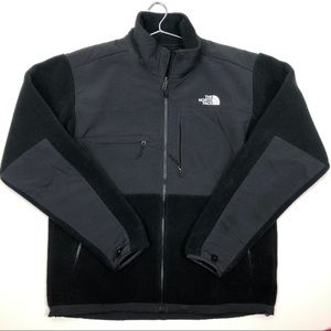 North Face Fleece Jacket with Polartec Recycled